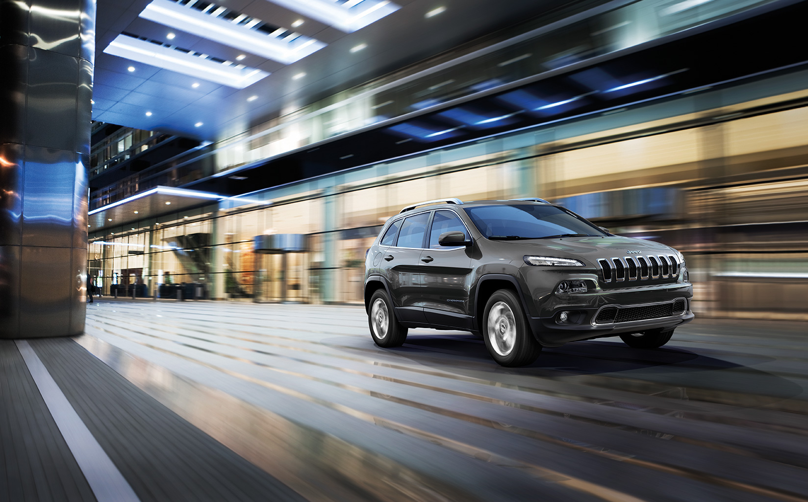 fca importers – jeep – master